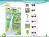 【精品】西师大版 一年级上册数学 第4单元《认识11~20各数(一)》课件+教案+练习