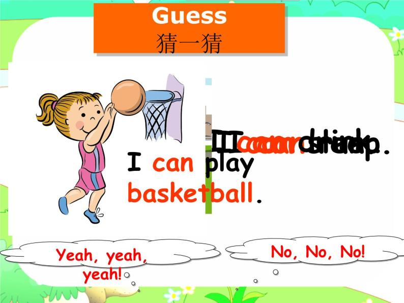 Unit4 I can play basketball Storytime 课件03