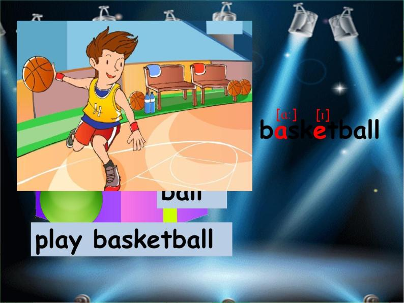 Unit4 I can play basketball Storytime 课件06