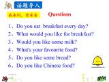 Unit 1 Li Ming Goes to Canada Lesson3 课件