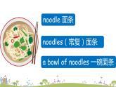Module 4 Unit 1 Do you like meat 課件+素材