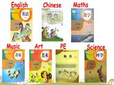 Module 6 Unit 2 What does Lingling have at school 課件+素材