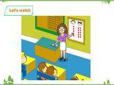 外研版小学英语三年级上册 Module5 Unit2 Nine girls(课件+教案+同步练习)