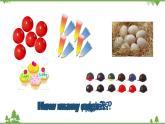外研版小学英语三年级上册 Module6 Unit 1 Happy birthday(课件+教案+同步练习)