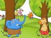 大象版科學一下準備單元《分工合作找證據》PPT課件+教案+素材