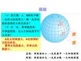 第三节 影响气候的主要因素 课件