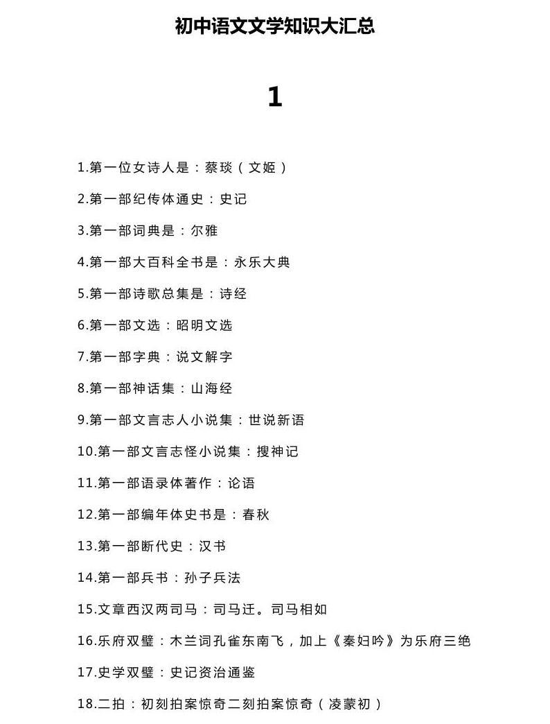 WM_初中语文文学知识大汇总01