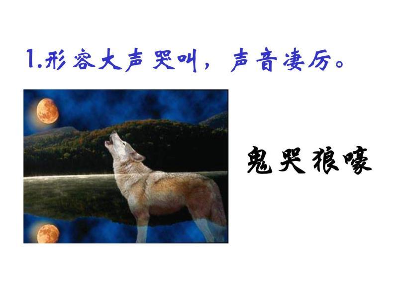 18.《狼》课件05