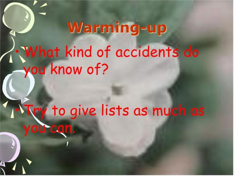 人教版新目标英语九年级 Unit 4 What would you do 单元 课件01