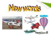 【課件 module 4】外研版七年級英語下冊課件u2