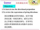 【課件 module 6】外研版七年級英語下冊課件u3
