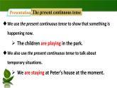 2020年牛津版七年級下冊英語Unit 4 Save the trees Period 3 Grammar(課件+教案+同步練習)