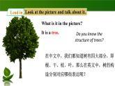 2020年牛津版七年級下冊英語Unit 4 Save the trees Period 1 ReadingⅠ(課件+教案+同步練習)
