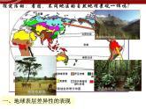 人教版高中地理必修一:5.2《自然地理環境的差異性》課件(共54張PPT)