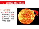 高中地理湘教版必修一第一章第二節太陽對地球的影響課件