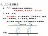 高中地理湘教版必修一第三章第三節大氣熱力環流課件