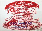 高中人教版美術 鑒賞  (一)中國美術鑒賞 9美在民間——中國民間美術 課件(共30張PPT)