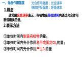 5.4 光合作用与能量转化(第3课时)课件PPT