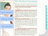 Unit 1 Teenager Life Reading and Thinking【新教材】人教版(2019)必修第一册(课件+学案)