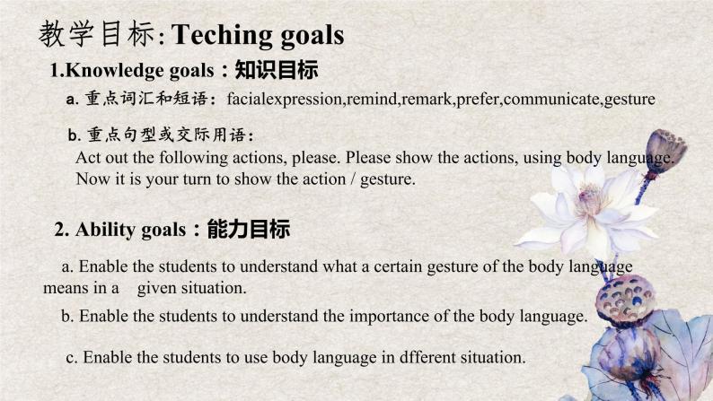 牛津上海英語高一第一學期Unit1Warmming Up&Reading課件(共25張PPT)08