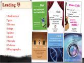 高一英語-外研版-2020同步備課資料 unit1 第5課時 Listening