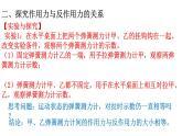 4.4 牛顿第三定律—【新教材】粤教版(2019)高中物理必修第一册课件