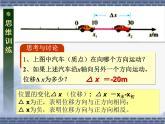 滬教版(2019)高中物理必修第一冊1.3運動快慢的描述——速度共25張PPT