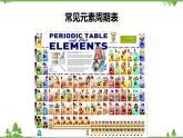 苏教版高中化学必修第一册5.1.2 元素周期表 元素周期表的应用(教案+课件+练习+学案)