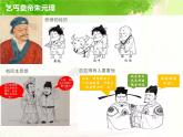 中外歷史綱要(上)新視角課件 第四單元第13 課 從明朝建立到清朝統一